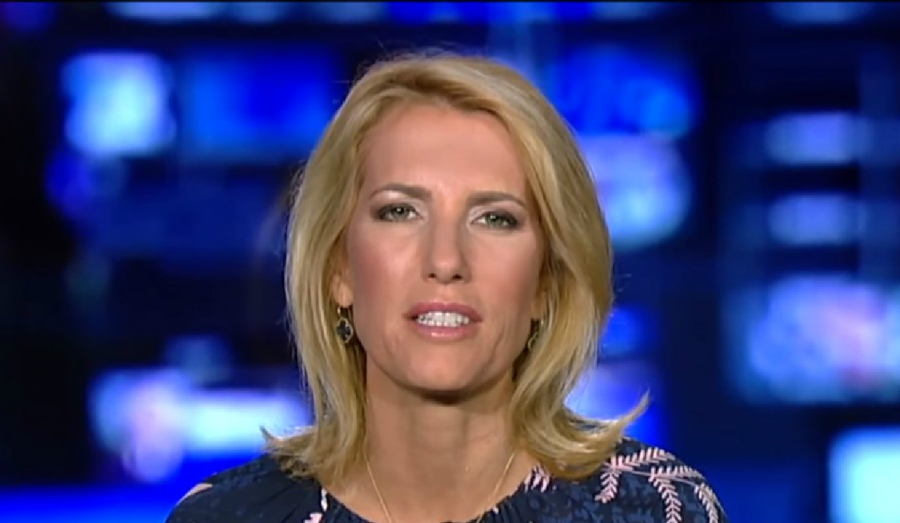 Laura Ingraham's Liberal Brother Dares Her To Invite Him On Show: 'What Are You Afraid Of?!'