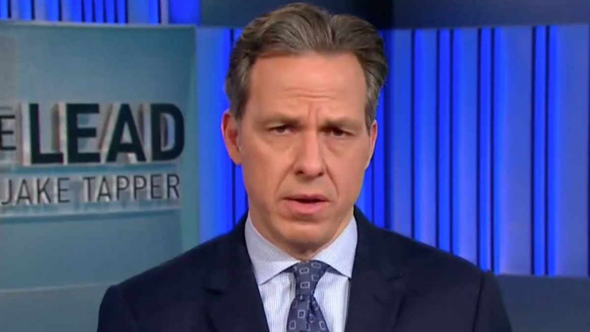 CNN's Tapper Leads Time Slot In Demo, Hannity Most-Watched Cable News Program Friday