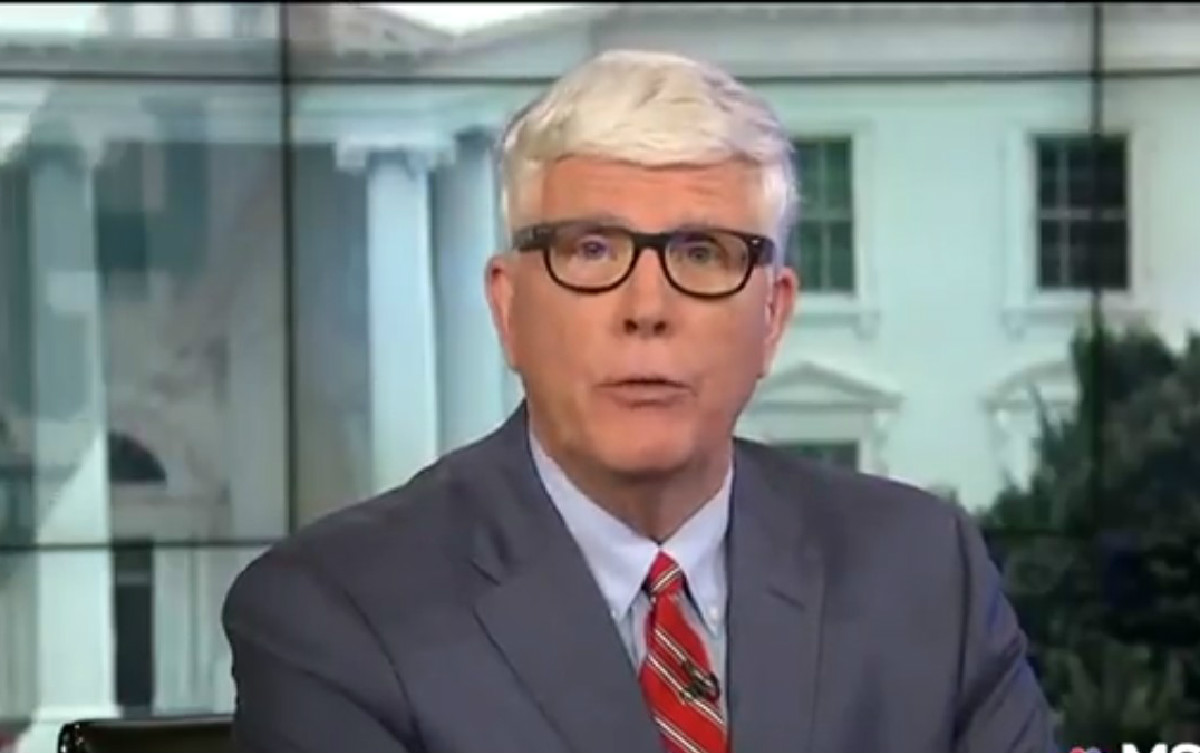 Conservative Radio Host Hugh Hewitt: If You Hate Trump, Vote Republican In November