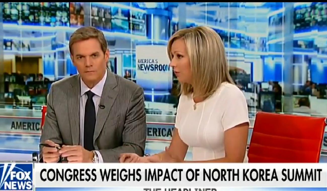 Fox News Host Grills Marco Rubio For Calling Kim Jong Un A 'Weirdo': 'Could You Clarify?'