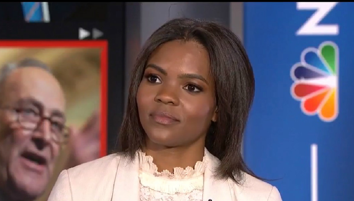 Candace Owens Picks Fight With Mollie Tibbetts' 2nd Cousin After Being Called Out For 'Political Propaganda'
