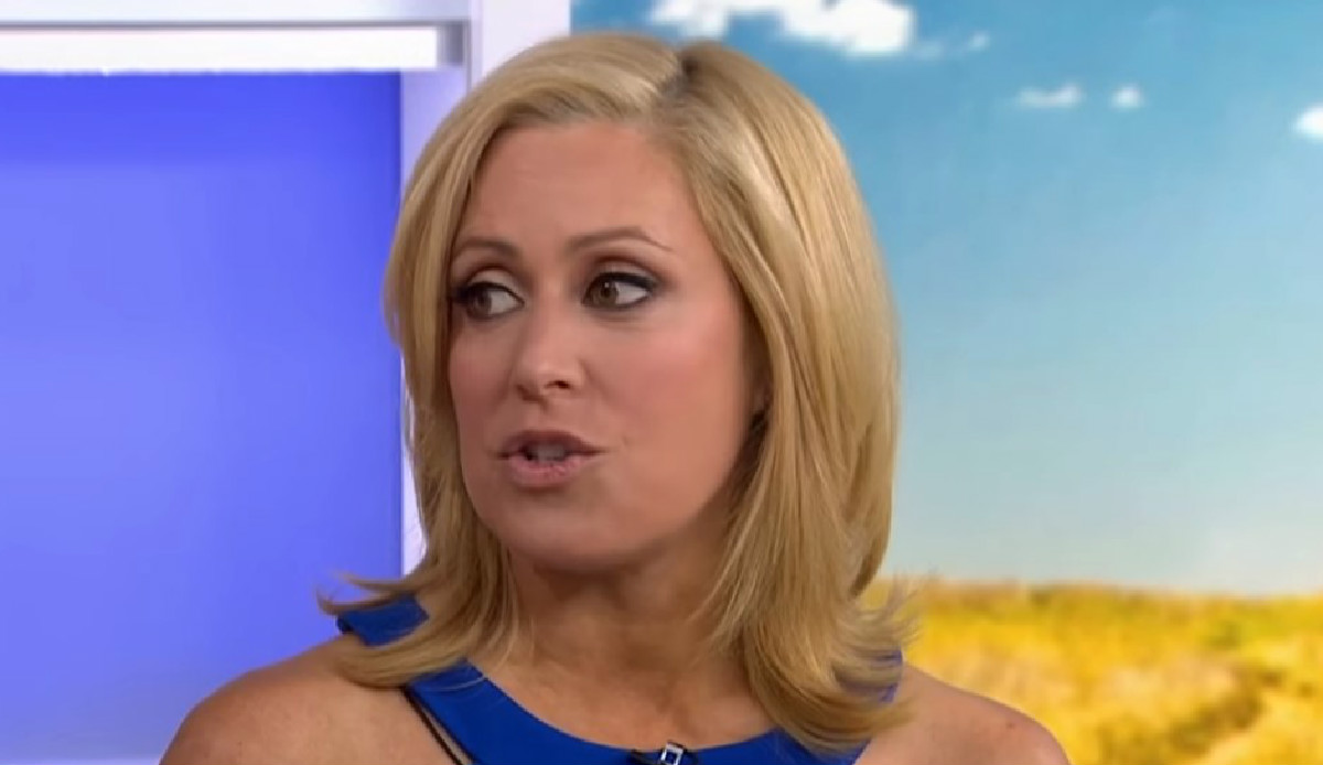 Fox Business Network's Melissa Francis Named Co-Host Of Fox News' Outnumbered