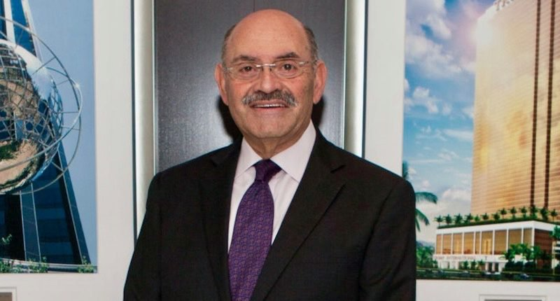 Holy Smokes! Trump Org CFO Allen Weisselberg Granted Immunity In Cohen Investigation