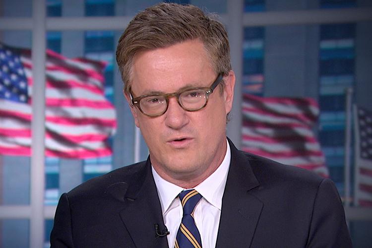 Joe Scarborough: Chris Collins' Arrest Shows Trump Is Still In The Swamp