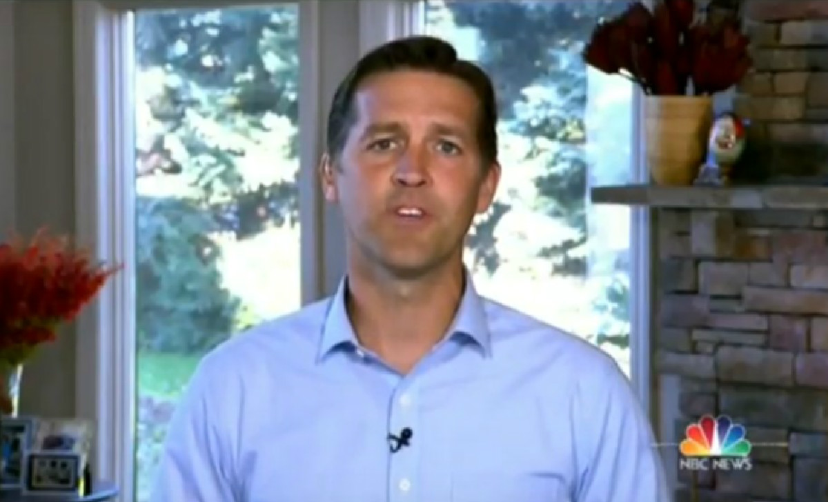 GOP Sen. Ben Sasse: 'This White House Is A Reality Show, Soap Opera Presidency'