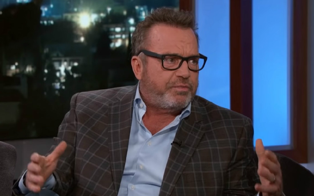 Tom Arnold And 'Apprentice' Producer Mark Burnett Brawl At Pre-Emmys Party