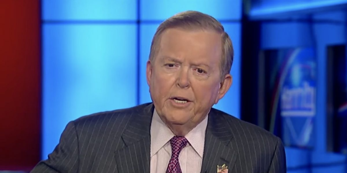 Lou Dobbs Loses It Over Judge's 'Absurd Ruling' To Reinstate Jim Acosta's Press Credentials