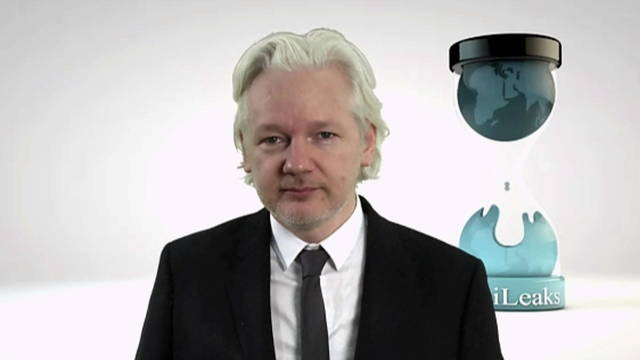 WikiLeaks Warns Reporters Not To Call Julian Assange A Smelly Russian Asset Who Bleaches His Hair