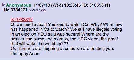 8chan qresearch