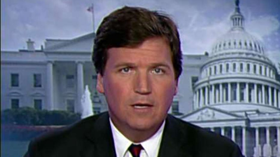 Fox News Blasts 'Intolerant Partisan Activists' After Babbel Apologizes For Airing Ad on Tucker Carlson's Show