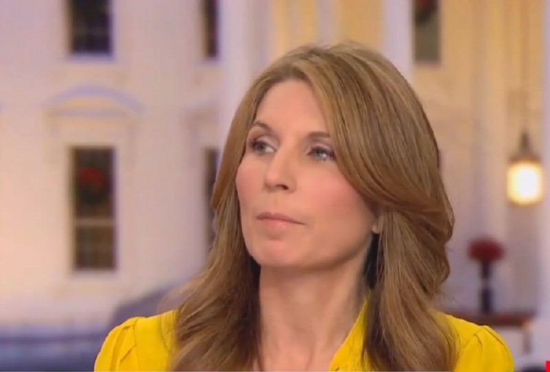 Nicolle Wallace On GOP Sticking By Trump: 'What's In It For Them? They Can't All Get Fox Contracts'