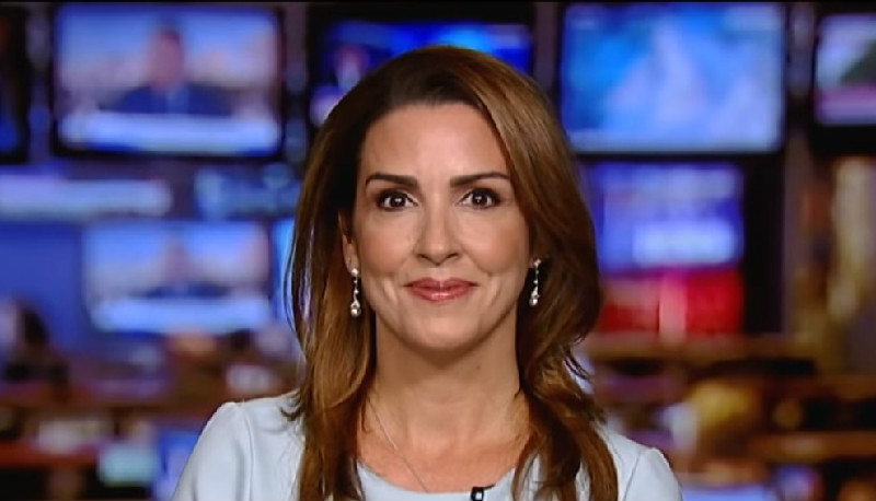 Very Serious Investigative Reporter Sara Carter Promotes Qanon On Twitter Wwg1wga Contemptor Shudder hi hello host was amazing. contemptor