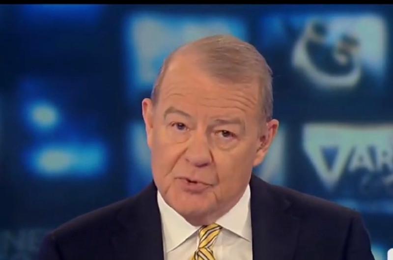 Fox Biz's Stuart Varney Apologizes For Louie Gohmert's Soros Smear: 'Unsubstantiated And False Allegations'