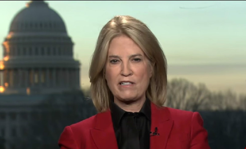 Conspiracy That Mueller Tipped Off CNN On Stone's Arrest Originated With Ex-Fox Host Greta Van Susteren