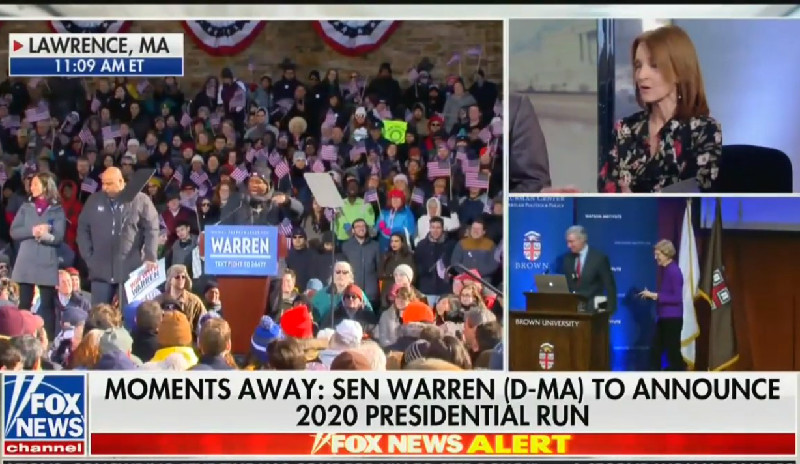 Fox News Guest: Democratic Candidates Have the 'Virginia Tar Baby to Deal With'