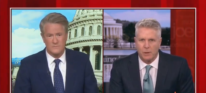 Donny Deutsch: Ocasio-Cortez Will Hand The Presidency To Donald Trump