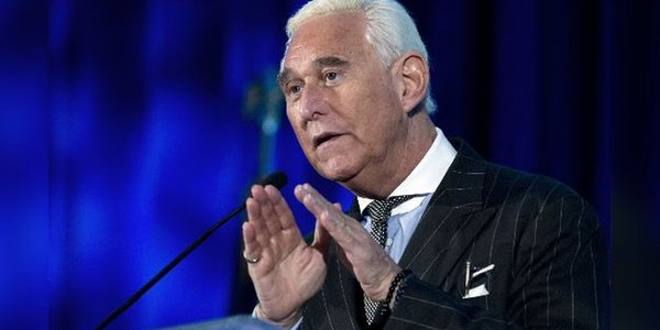 Roger Stone Should Report to Prison Next Tuesday, Justice Department Says