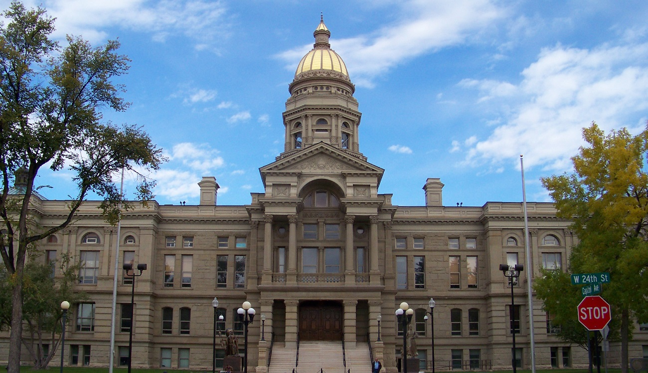 The Wyoming State Legislature Is a Case Study in the Dangers of Libertarian Thinking
