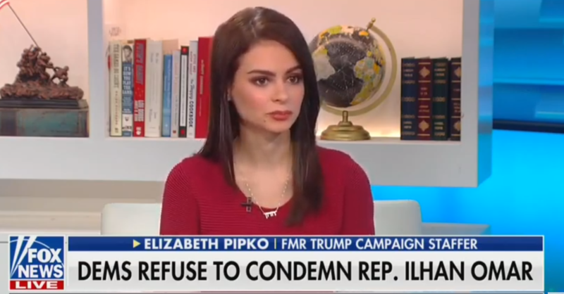 Spokesperson For Jewish Anti-Democrat Group: My Jewish Friends Don't Understand Why I Like Trump