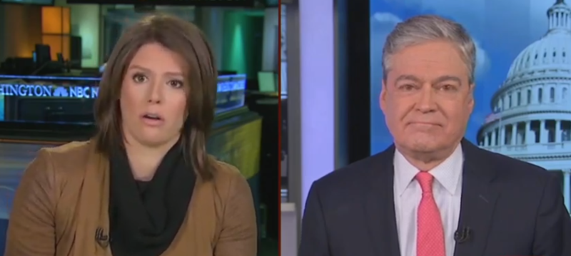 MSNBC's Kasie Hunt Casually Claims Nazis Were Socialist, Goes Unchallenged