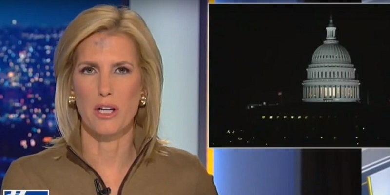 Fox News Defends Laura Ingraham After She Promotes Anti-Semite Paul Nehlen