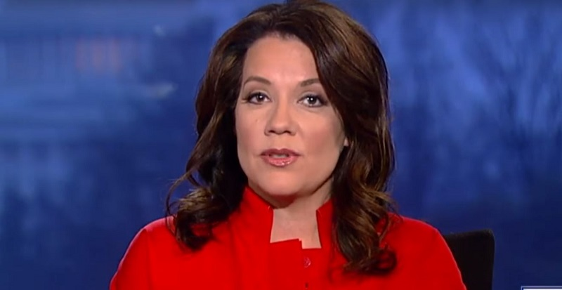 Conservative Columnist Mollie Hemingway Rails Against Media Bias While Amplifying Pizzagate Conspiracist