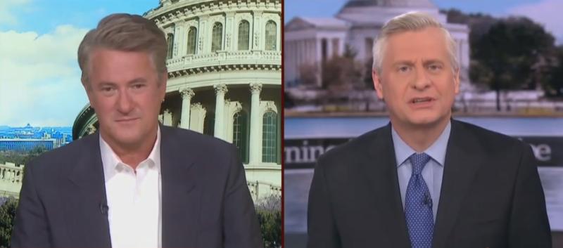 Morning Joe And Guest Wonder: Do Biden's Gaffes Matter When Trump Is President?