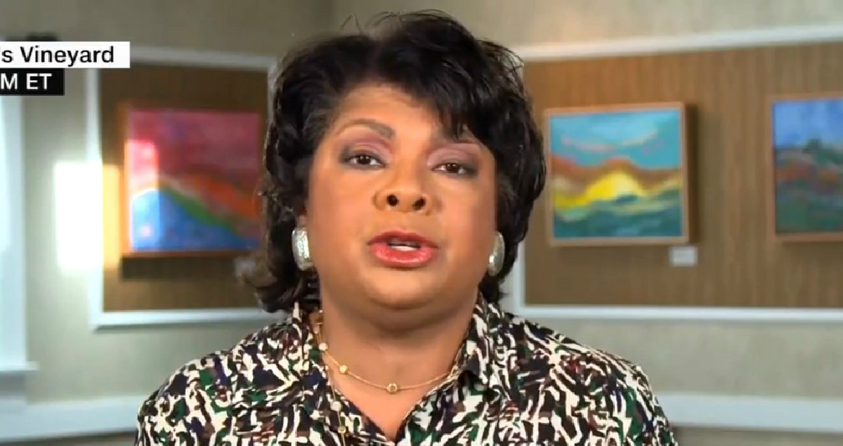 April Ryan Unleashes on Mike Huckabee After He Claims She Incited Murder Against His Daughter