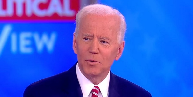 Former Obama Strategist Says No Misconduct Allegations Against Biden Were Found During '08 VP Vetting Process