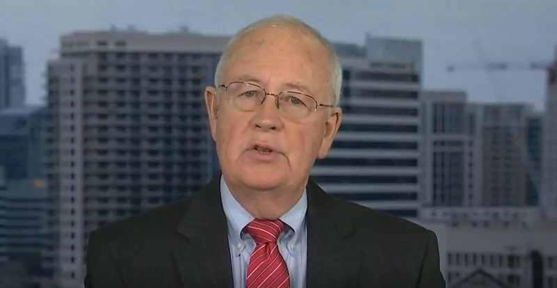 Ken Starr Raises 'Concerns' on Fox About Mueller Report's Anti-Trump Bias Without Having Read It