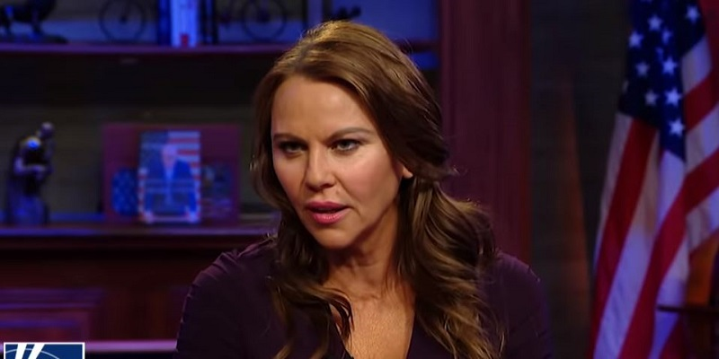 Former CBS Reporter Lara Logan Joins Sinclair Broadcasting to Report on Border Crisis