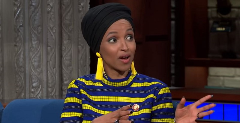 Florida Man Arrested For Threatening to Kill Ilhan Omar and Other Democratic Lawmakers
