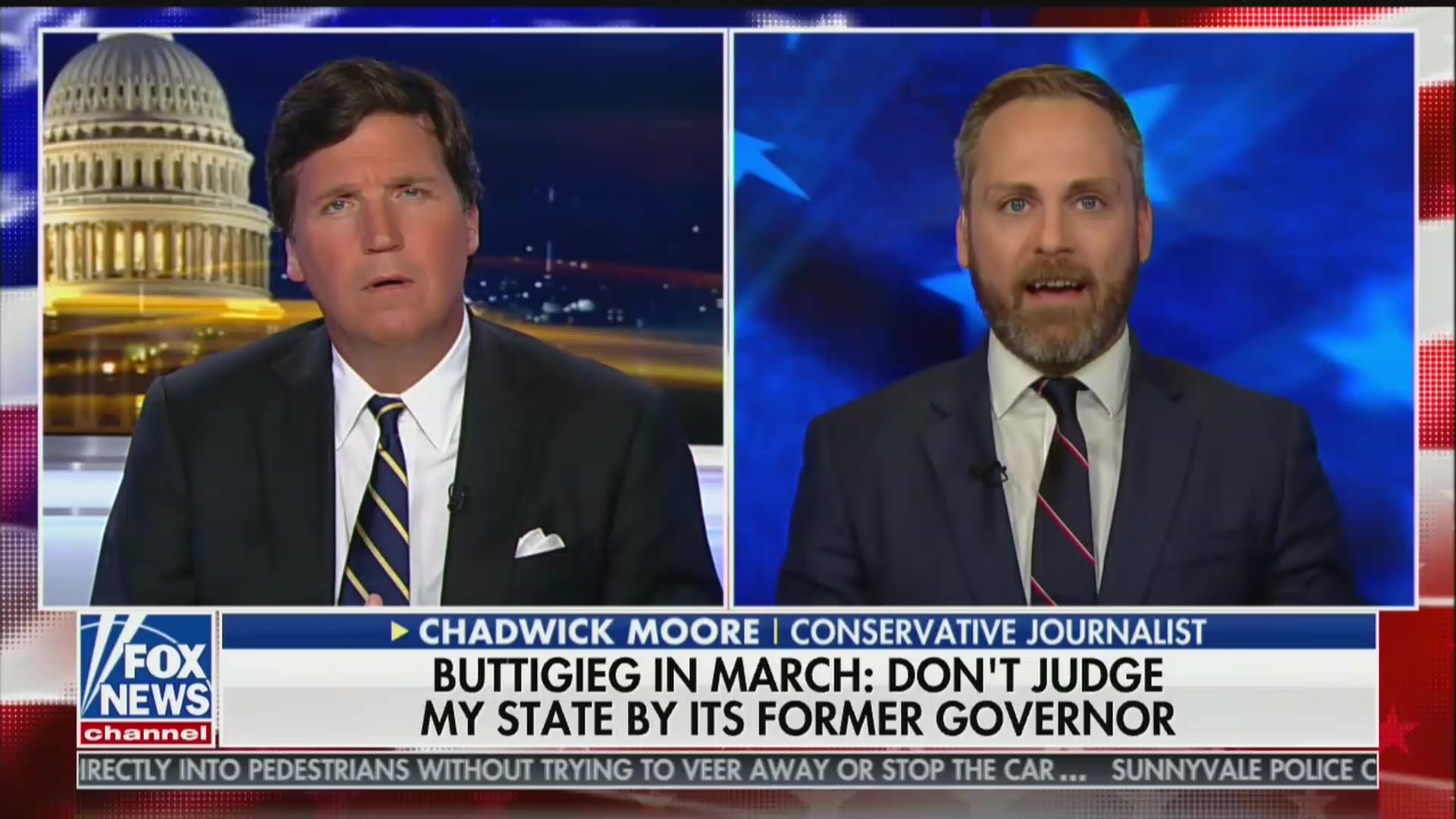 Tucker Carlson Guest: Islam Is the 'Most Hateful Intolerant Religion on Earth'