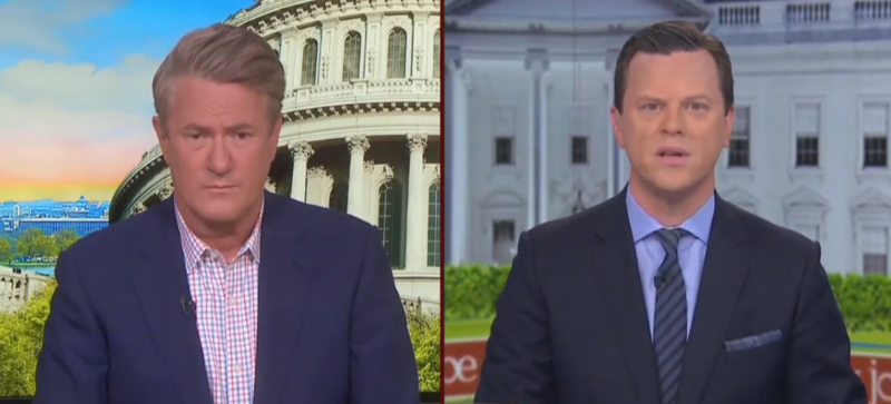 Morning Joe Panel Denounces Alabama Abortion Law As 'Barbarism' And Hypocrisy