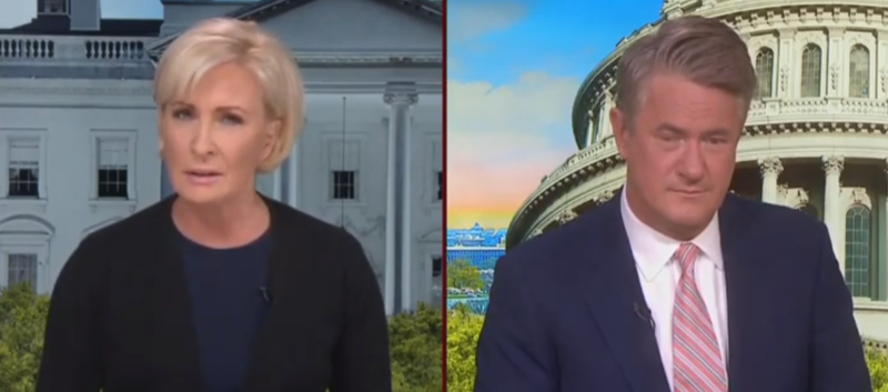Joe Scarborough Agrees With Mayor Pete: Trump Lied About Bone Spurs To Avoid Vietnam