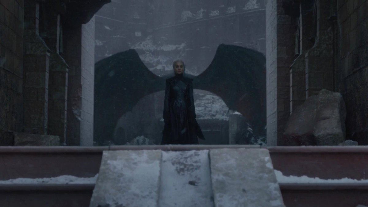 'Game of Thrones' Season Eight, Episode Six Recap: Queen of the Ashes