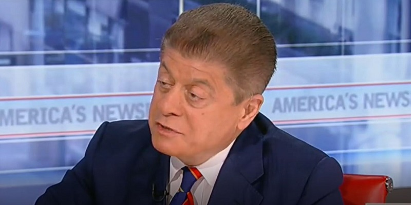 Judge Napolitano Stunned by Brett Kavanaugh Siding with SCOTUS Liberals in Antitrust Case Against Apple