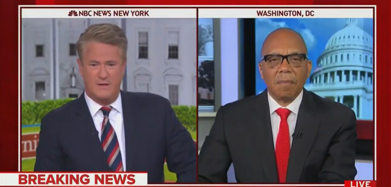 'Morning Joe': We Should Be Grateful For Trump's 'Restraint' On Iran