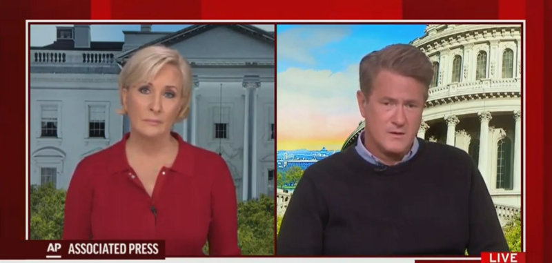 Joe Scarborough Shames Pro-Trump Christians: Brown Kids Don't Mean Less To Jesus Than White Kids