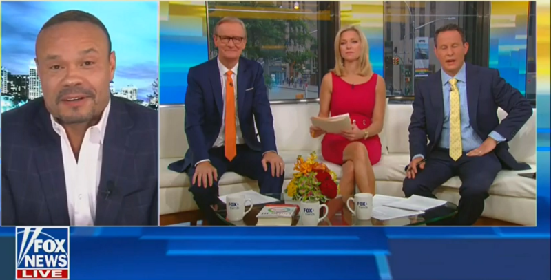 Confused 'Fox & Friends': Mueller Report Clears Trump But Its Credibility Is Collapsing