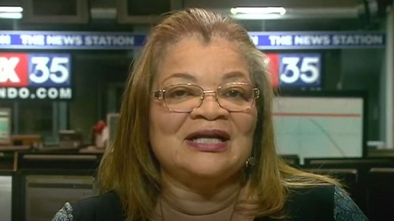Fox News' Alveda King: 'You Can't Be Racist' If You're 'Pro-Life'