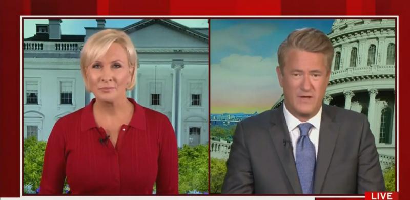 'Morning Joe': Trump's Attacks On Warren Don't Work – She's Immunized