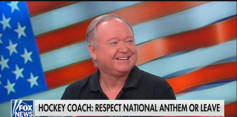 'Hero' Coach Tells 'Fox & Friends': Don't Bash The Women's National Soccer Team
