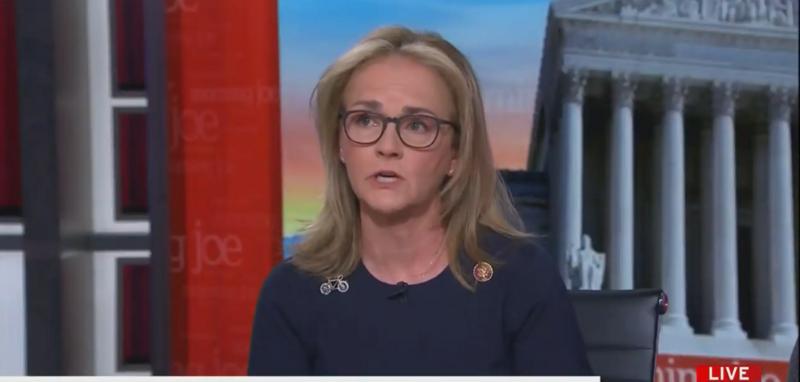 Democratic Congresswoman Describes 'Warehousing Of Children For Profit' At The Border