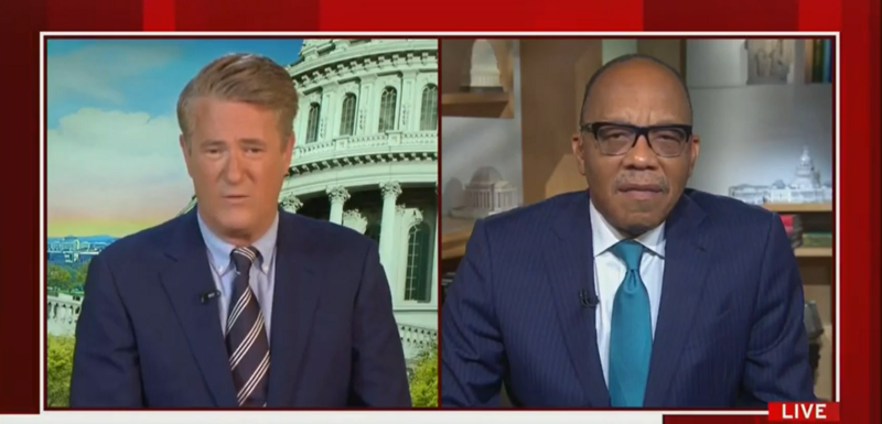Joe Scarborough Defies 'Trump Suck-Ups', Doubles Down On David Duke Comparison