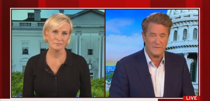 'Morning Joe': 'Twisted' Republicans Spent The Day Screaming At A Vietnam War Hero