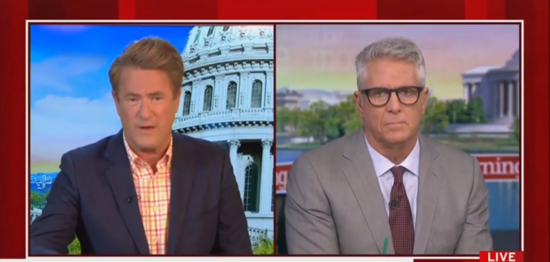 'Morning Joe': 'Moscow Mitch' McConnell Is Aiding And Abetting Vladimir Putin