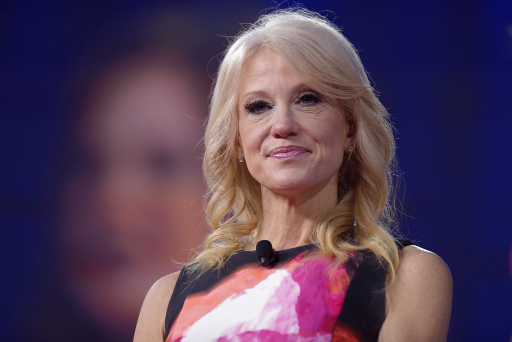 George Conway Has Denounced Trump's Racism. Will Kellyanne Do Anything?