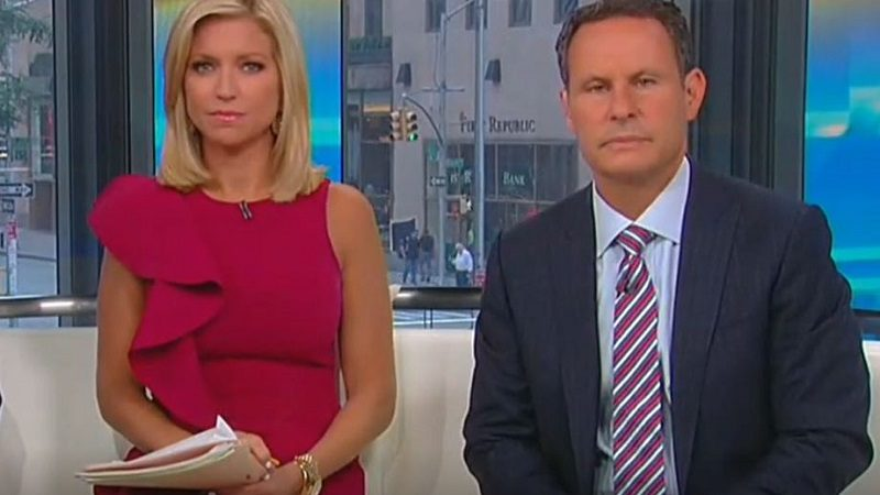 'Fox & Friends' Shocked at Critics of Trump's Fourth of July Plans: Seeing Tanks 'Gets You Fired Up'