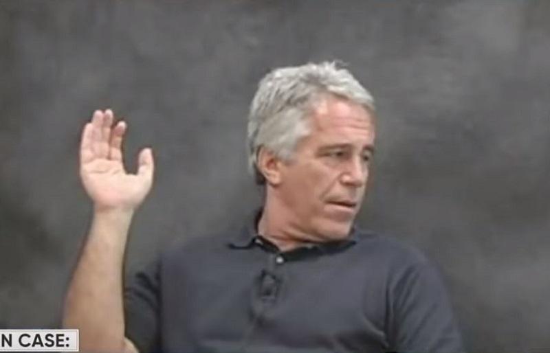 FBI Allegedly Found Trove of Child Pornography in Jeffrey Epstein's Home